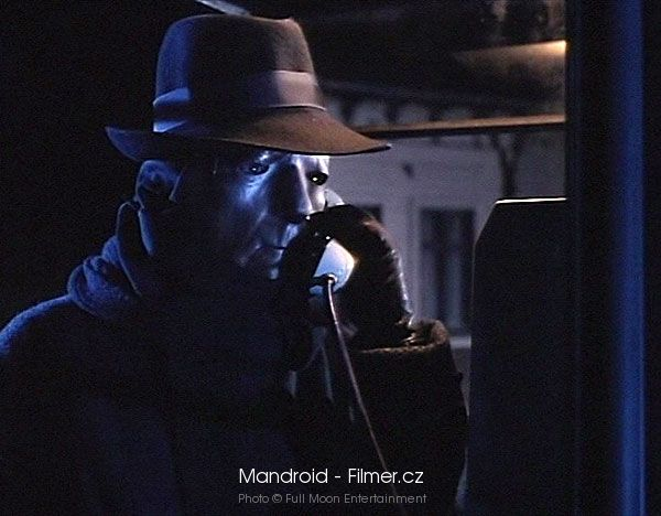 Mandroid online