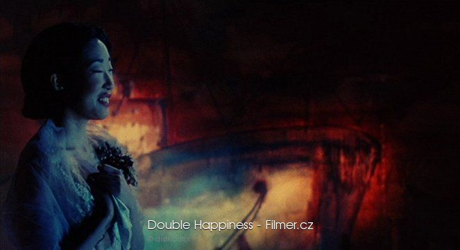 Double Happiness online