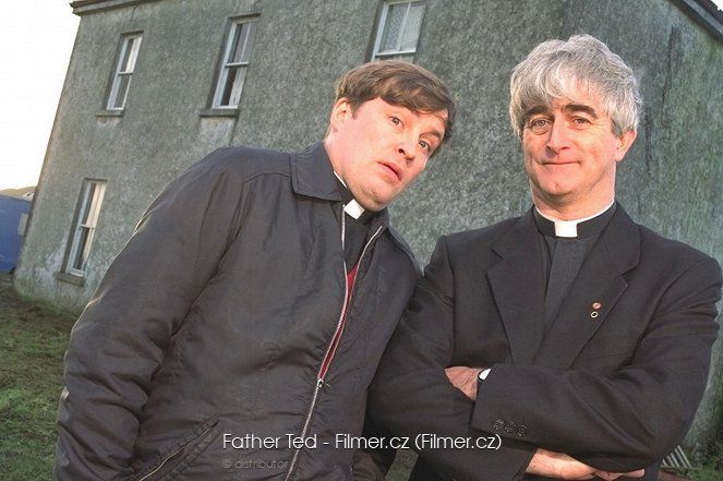 Father Ted online