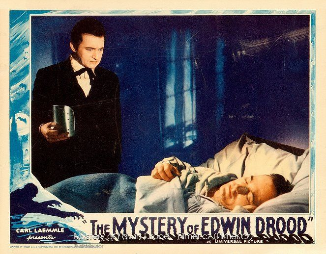 Mystery of Edwin Drood online