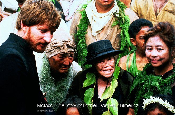 Molokai The Story of Father Damien online