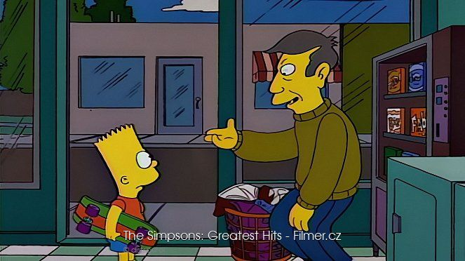 The Simpsons Greatest Hits online