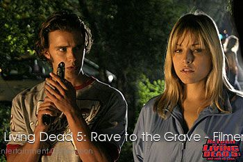 Return of the Living Dead 5 Rave to the Grave online