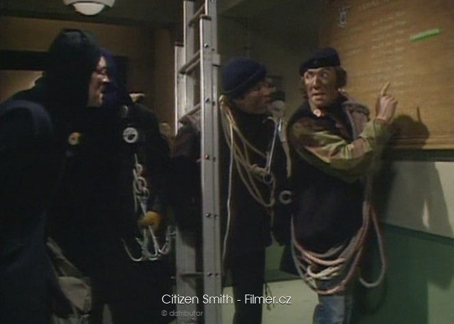 Citizen Smith online