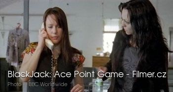 BlackJack Ace Point Game online