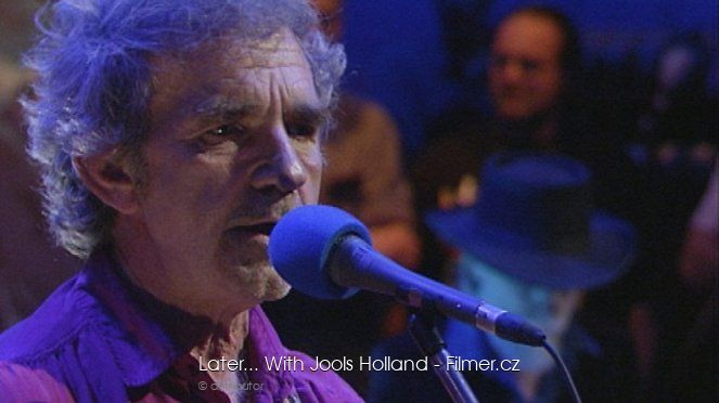 Later.. With Jools Holland online