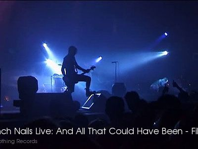 Nine Inch Nails Live And All That Could Have Been online