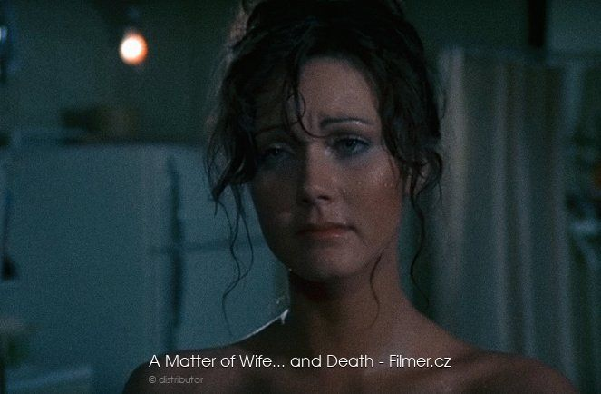 A Matter of Wife.. and Death online