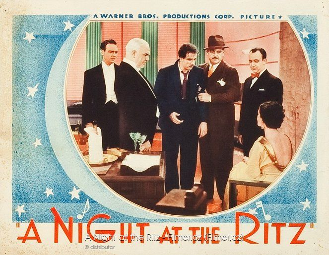 A Night at the Ritz online