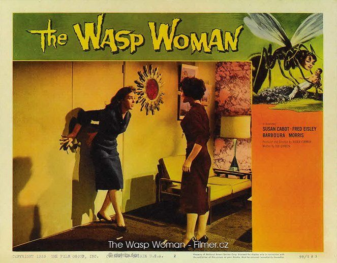 The Wasp Woman online