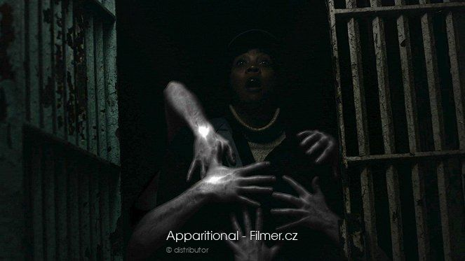 Apparitional online