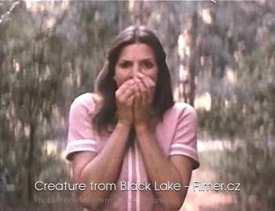 Creature from Black Lake online