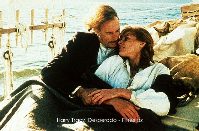 Harry Tracy Desperado online