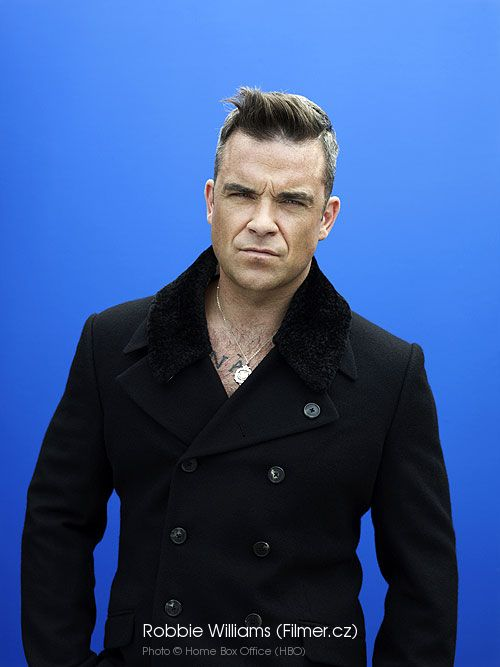 Robbie Williams Take the Crown online