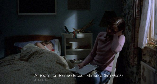 A Room for Romeo Brass online