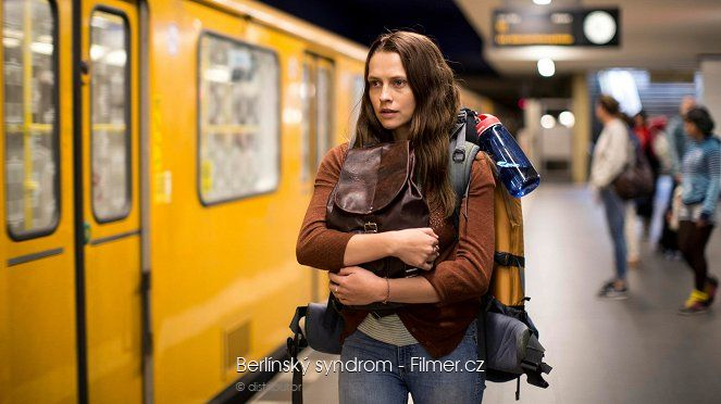 Berlin Syndrome online