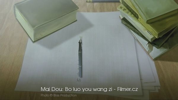 Mai Dou Bo luo you wang zi online