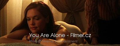 You Are Alone online