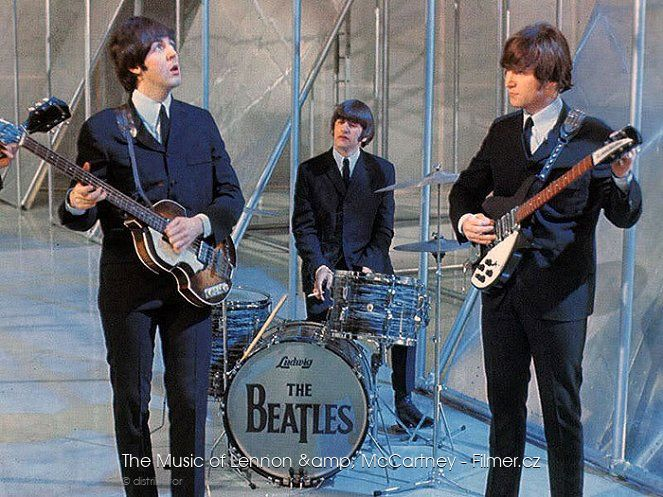 The Music of Lennon & McCartney online