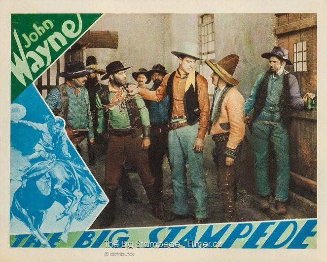 The Big Stampede online