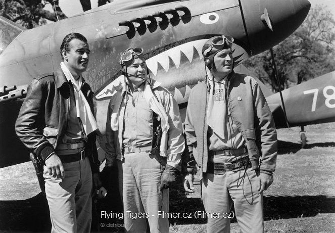 Flying Tigers online
