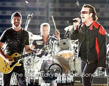 Vertigo 2005 U2 Live from Chicago online