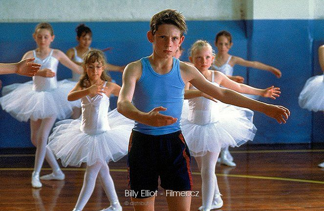 Billy Elliot online