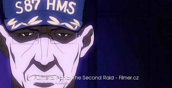 Full Metal Panic! The Second Raid online