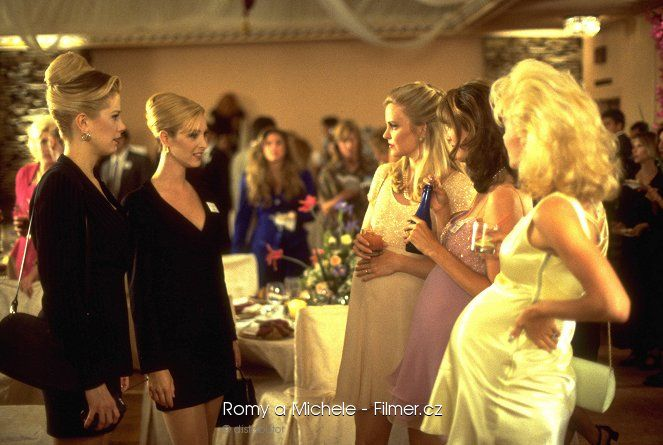 Romy a Michele online