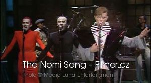 The Nomi Song online