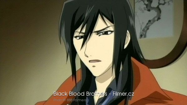 Black Blood Brothers online