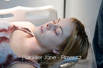 Painkiller Jane online