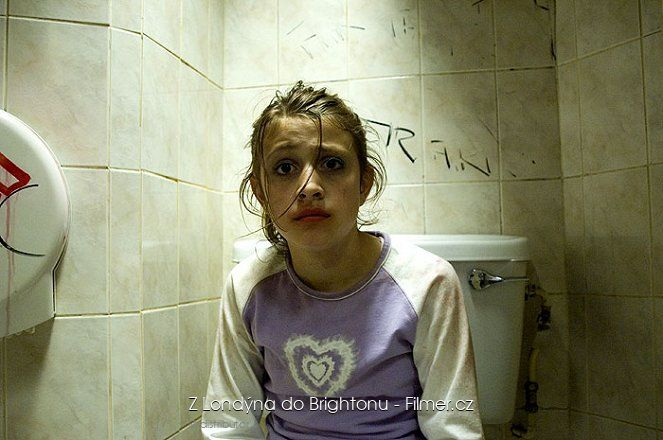 Z Londýna do Brightonu online