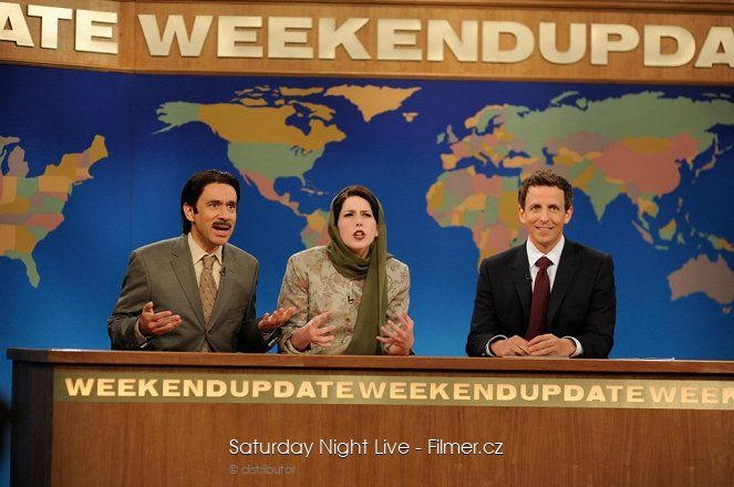 Saturday Night Live online
