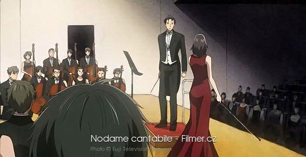 Nodame cantabile online