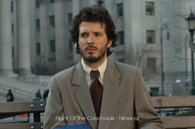 Flight Of The Conchords online