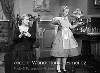 Alice in Wonderland online