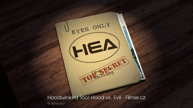 Hoodwinked Too! Hood vs Evil online