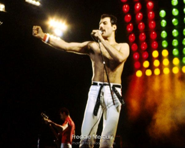 Queen on Fire Live at the Bowl online