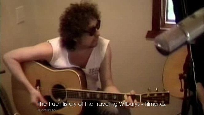 The True History of the Traveling Wilburys online