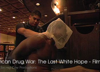 American Drug War The Last White Hope online
