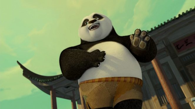Kung Fu Panda Secrets of the Furious Five online