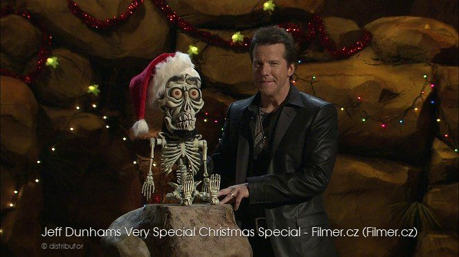 Jeff Dunhams Very Special Christmas Special online