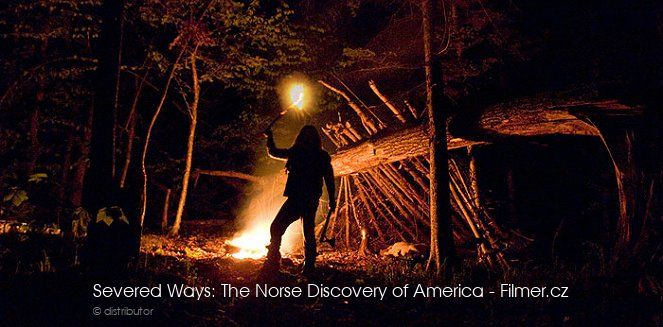 Severed Ways The Norse Discovery of America online