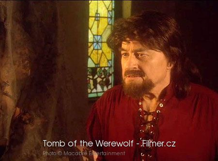 Tomb of the Werewolf online