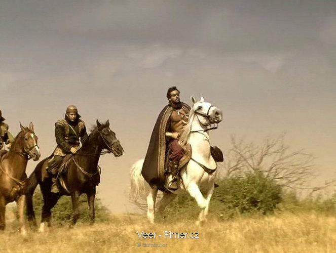 Veer An Epic Love Story Of A Warrior online