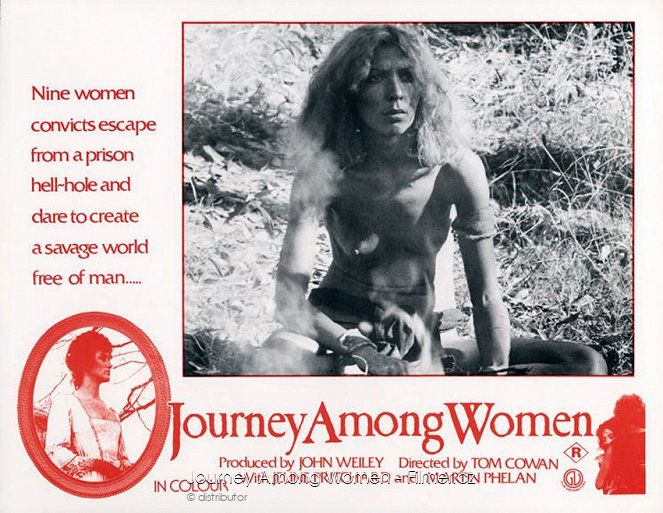 Journey Among Women online