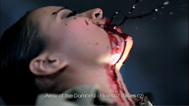 Army of the Damned online