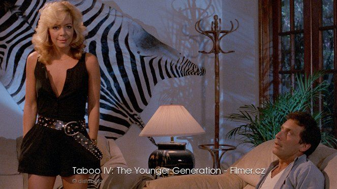 Taboo IV The Younger Generation online