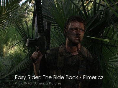 Easy Rider The Ride Back online